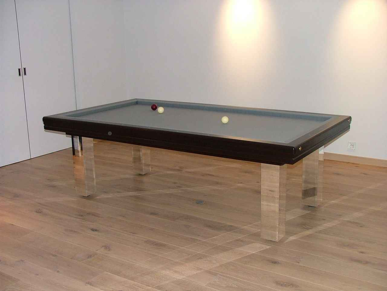 billard toulet miroir dans billard toulet de billard et baby foot sur jouets prestige. Black Bedroom Furniture Sets. Home Design Ideas