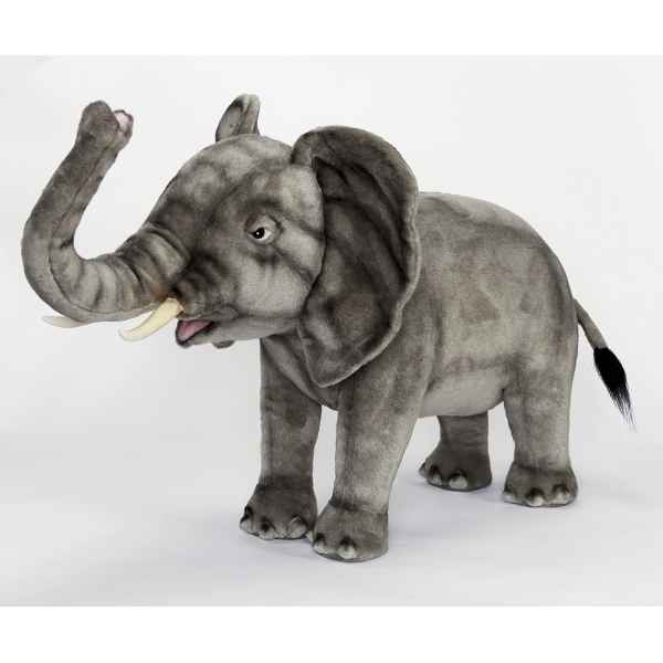Elephant stool 106 cml Anima -6081