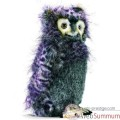 Video Anima - Peluche hibou 32 cm -3678