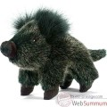 Video Anima - Peluche sanglier 18 cm -2225