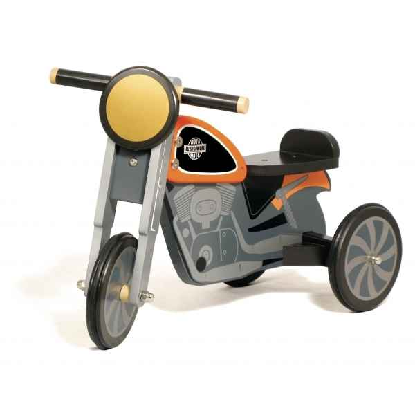 jouet porteur bois dans jouets en bois sur jouets prestige. Black Bedroom Furniture Sets. Home Design Ideas