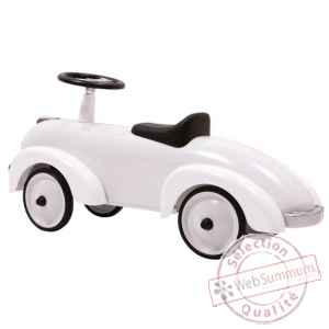 Porteur en metal Baghera speedster do it yourself  891DY