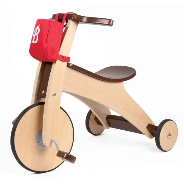 Tricycle Baghera -723