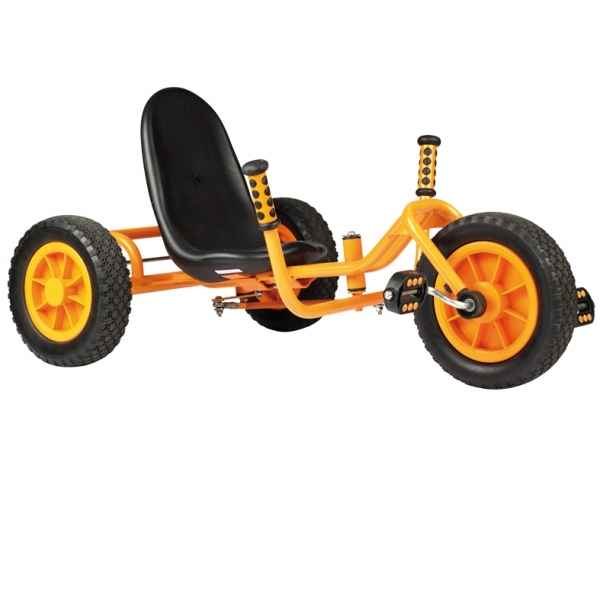 Tricycle rider Beleduc -64120