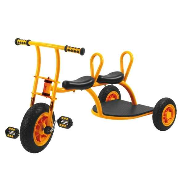 Tricycle taxi Beleduc -64070