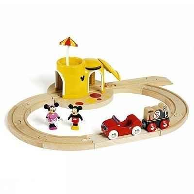 jouets brio disney dans jouets en bois brio sur jouets. Black Bedroom Furniture Sets. Home Design Ideas