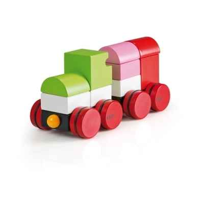 Train empilable magnetique design - Jouet Brio 30134000