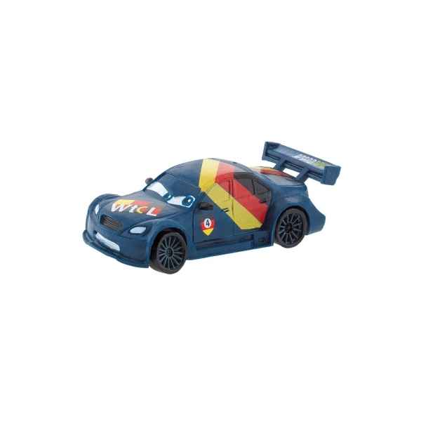 Max schnell licence cars 2 Bullyland -B12784