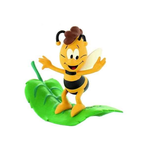 figurine maya l 39 abeille dans figurines dessins anim s sur jouets prestige. Black Bedroom Furniture Sets. Home Design Ideas