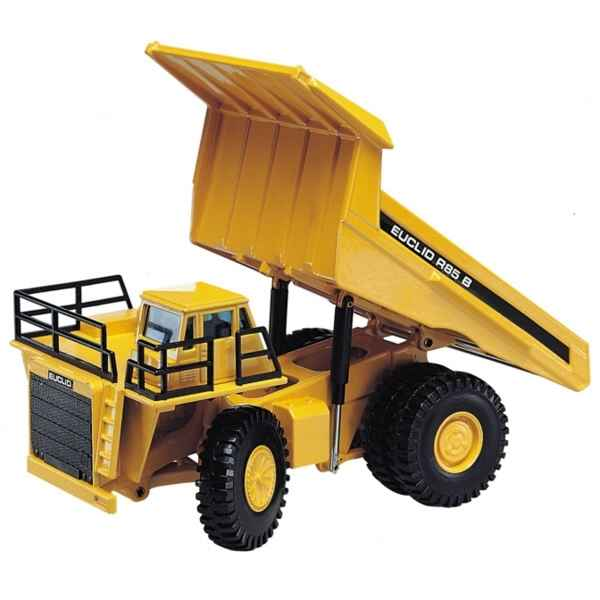 Video Camion Dumper Euclid R85B Joal-242