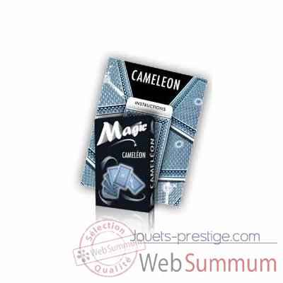 Cartes cameleon  Oid Magic-246