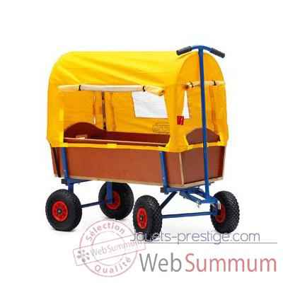 chariot de plage b che western bt180710 91 de chariotbt. Black Bedroom Furniture Sets. Home Design Ideas