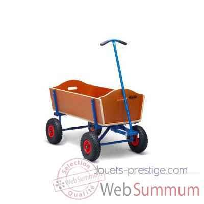 chariot de plage enfant bt180710 dans chariot et brouettes sur jouets prestige. Black Bedroom Furniture Sets. Home Design Ideas