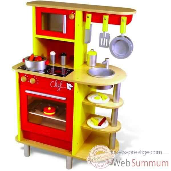 Achat de cuisine sur jouets prestige for Prestige cuisine