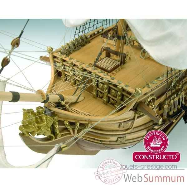 H.m.s. prince 1:61 (s) Constructo -80839