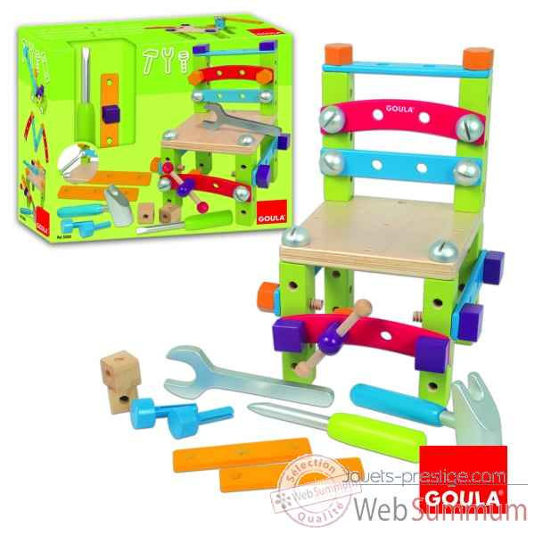 Super construction Goula -55229
