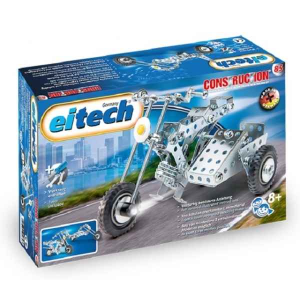 Eitech construction - moto -C85