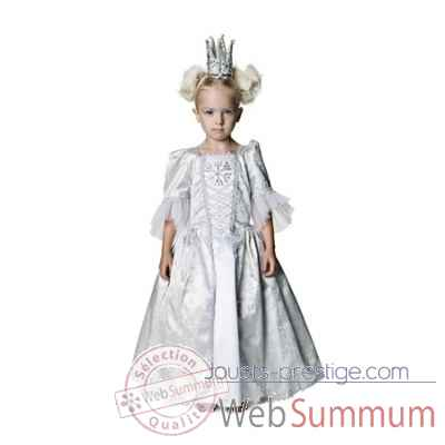 Silver princess Eventyr Company -100157