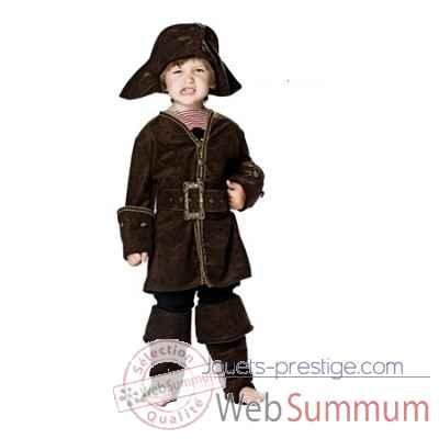 De Ceinture Pirates Costume Et 100160 Eventyr Veste Company Tt1xw5dTq