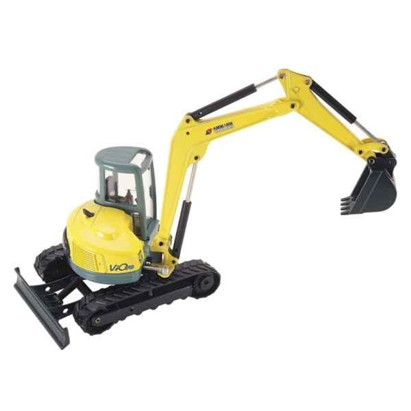 Video Mini excavatrice Ammann Yanmar VIO70 Joal-286