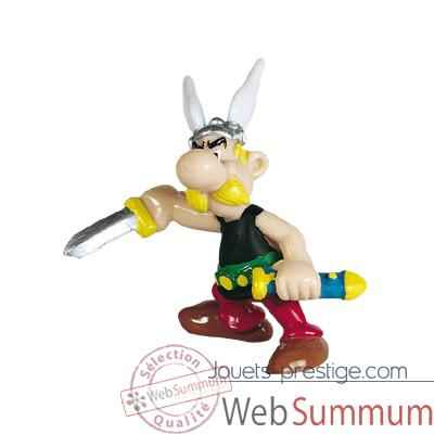 Figurine Asterix et son epee -60501