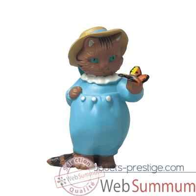 Figurine Tom chaton  -60304