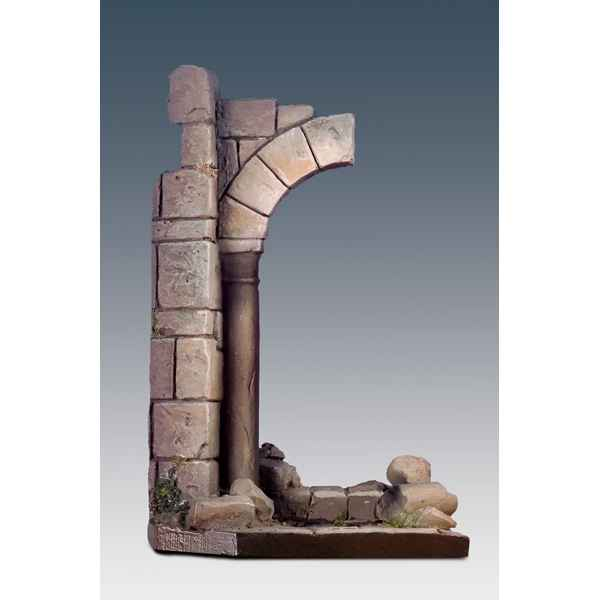 Figurine - Kit a peindre L'arc romain - AS-008