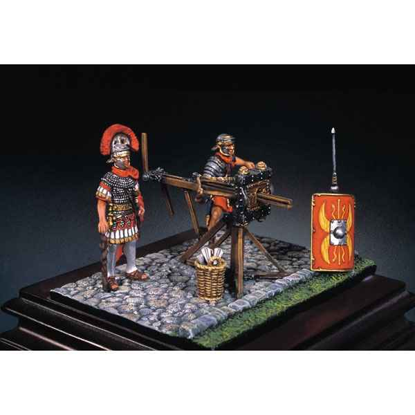 Figurine - Kit a peindre Le Scorpion - RA-012