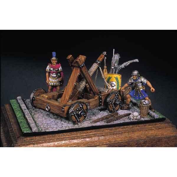 catapulte. Catapulte romaine - RA-022