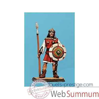 Figurine - Kit a peindre Guerrier - CA-006