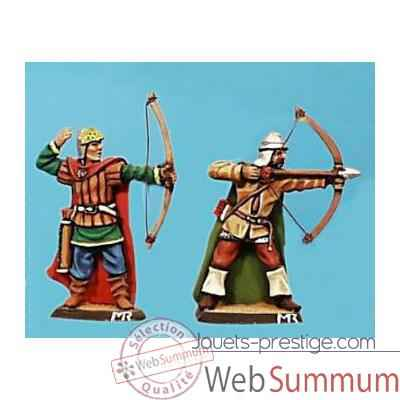 Figurine - Kit a peindre Archers  2  - CA-028