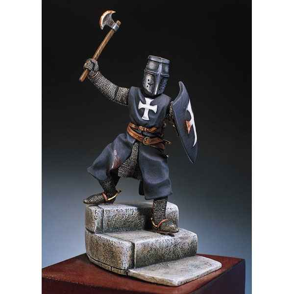 figurine chevalier