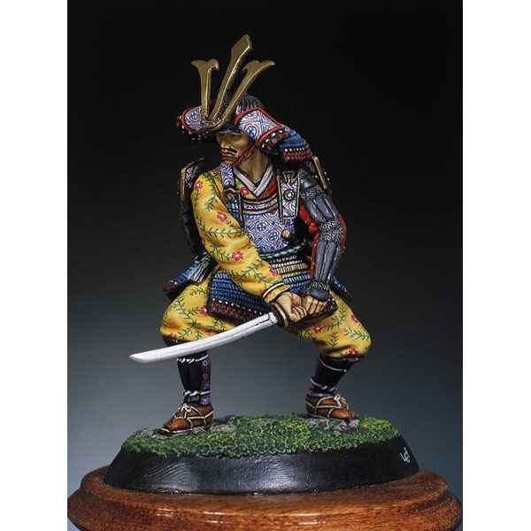 figurine kit peindre samoura en 1300 sm f05 de figurine arm e peindre jouets. Black Bedroom Furniture Sets. Home Design Ideas