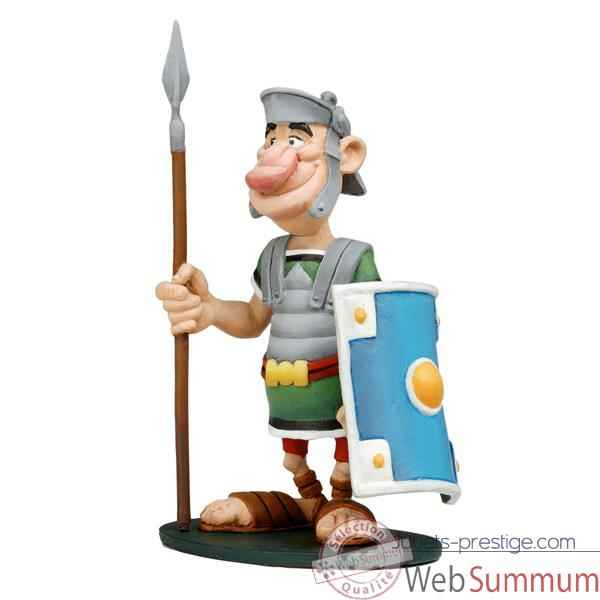 Figurine - Kit a peindre Faitexcus - ASTERIX-02