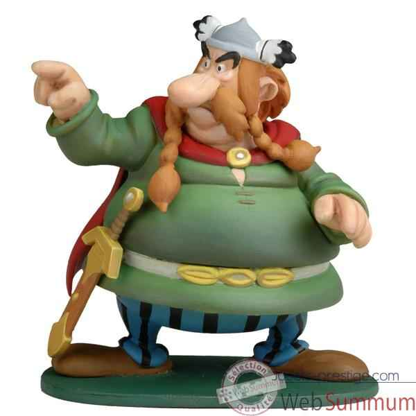 figurine kit peindre abraracourcix asterix 05 de figurine peindre jouets. Black Bedroom Furniture Sets. Home Design Ideas