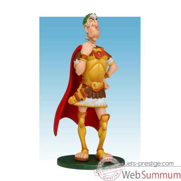 Figurine Kit a peindre Jules Cesar - ASTERIX-06