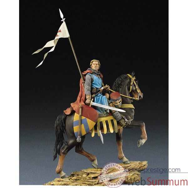 Figurine - Kit a peindre Croise - S8-F21