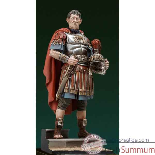 Figurine - Kit a peindre Officier Pretorien, 50 A.C. - S8-F41