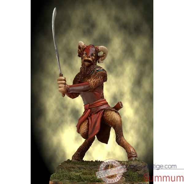 Figurine - Kit a peindre Satyre - NARNIA-01