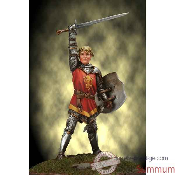 Figurine - Kit a peindre Peter - NARNIA-03