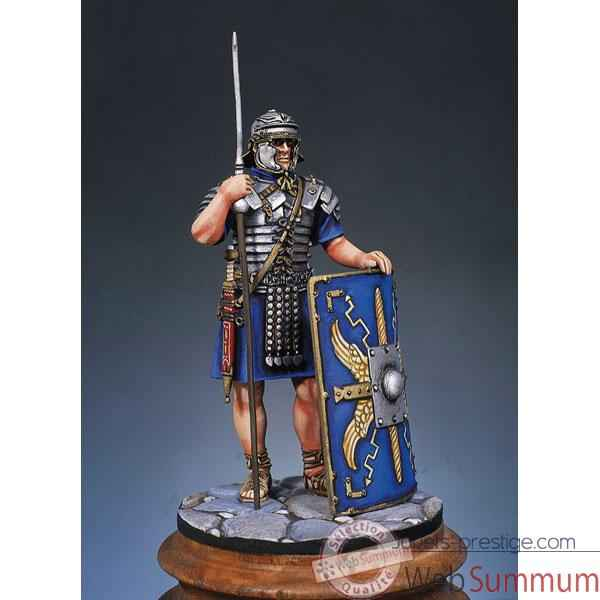 figurine kit peindre l gionnaire romain en 125 ap j c sg f010 jouets. Black Bedroom Furniture Sets. Home Design Ideas
