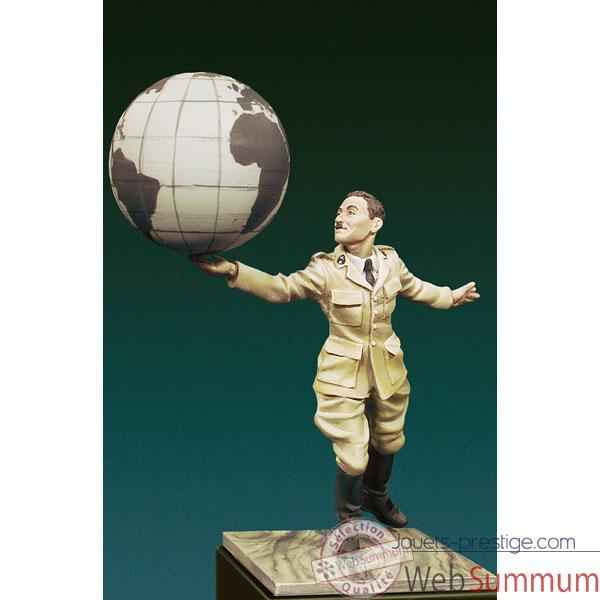 Figurine - Kit a peindre Le Grand Dictateur - SG-F103