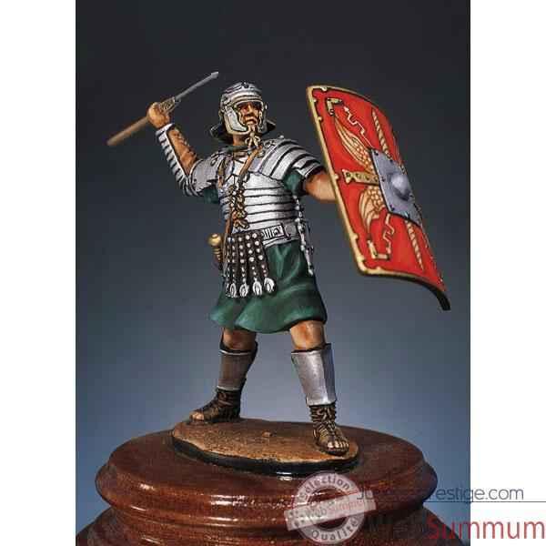 figurine kit peindre soldat romain sur le champ de bataille en 125 ap j c. Black Bedroom Furniture Sets. Home Design Ideas