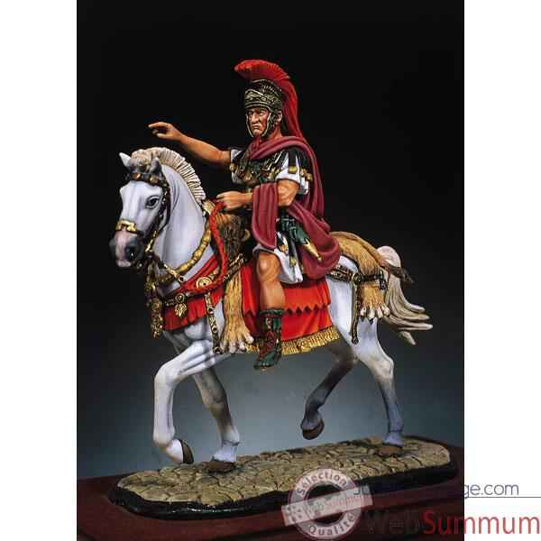 Figurine - Kit a peindre General Romain - SG-F026