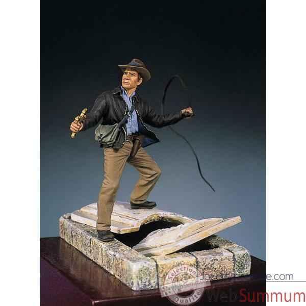 figurine kit peindre aventurier ann es en 1930 sg f027 sur jouets prestige. Black Bedroom Furniture Sets. Home Design Ideas