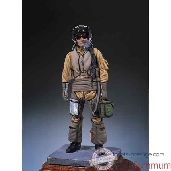 Figurine - Kit a peindre Top Gun - SG-F043