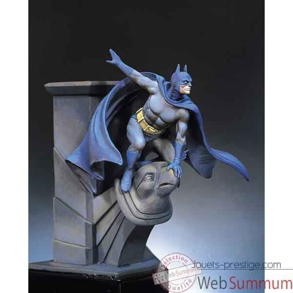 Figurine - Kit a peindre Caped Crusader - SG-F045