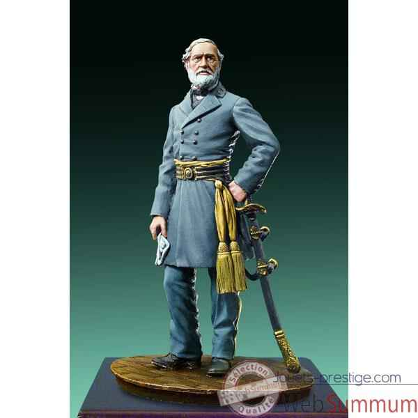 Figurine - Kit a peindre Lee en 1864 - SG-F095