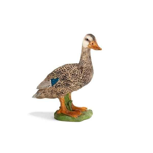 figurine schleich animaux de la ferme cane de figurine schleich sur jouets prestige. Black Bedroom Furniture Sets. Home Design Ideas