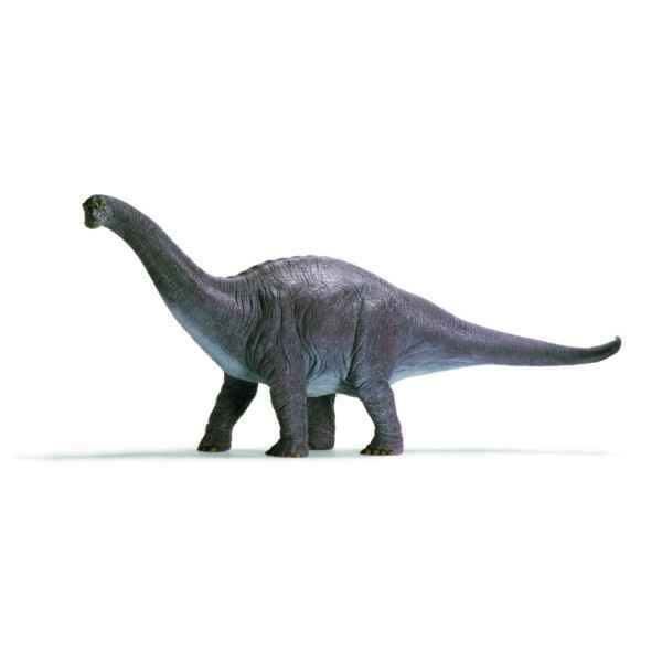 Video Figurine Apatosaurus Schleich -16462